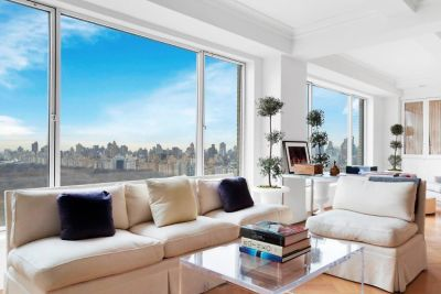 Inside Legendary Socialite Bunny Mellon's $9 Million Central Park Condo