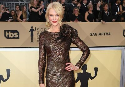 The Most Stunning Looks At The 2018 SAG Awards