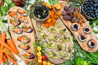 The Best Caterers In NYC
