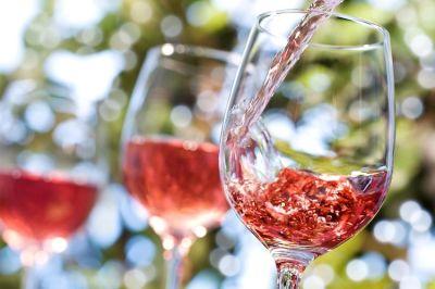 Your New Favorite Hamptons Rosé Is By...Jon Bon Jovi?!