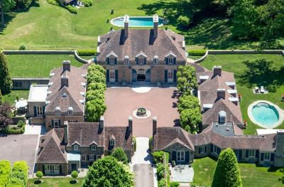 The Richest Suburbs In America