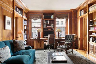 Inside Disney CEO Bob Iger's $18.75 Million Upper East Side Apartment