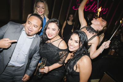 alex tiu in The SELECT 2018 Golden Globes Pre-Party