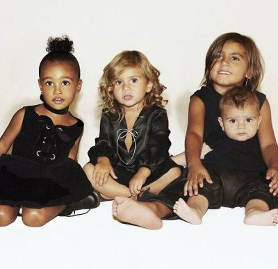 A Definitive Ranking Of All The Kardashian Kids