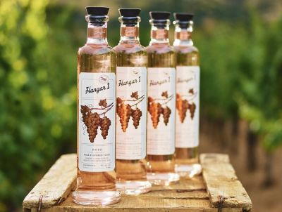 Rosé-Flavored Vodka Is FINALLY A Thing