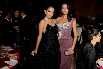 The 20th Annual amfAR Gala Was The Week's Most Glamorous Affair