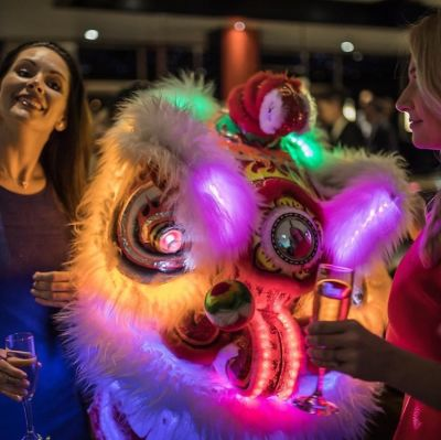 Where To Celebrate Chinese New Year 2018 In NYC