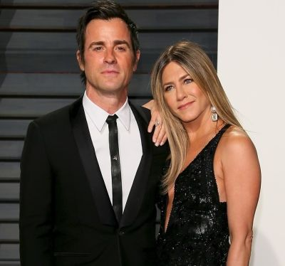 Explaining The Demise Of Justin Theroux & Jennifer Aniston
