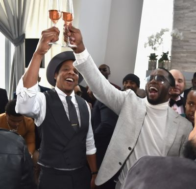 Jay-Z Dropped $110,000 On A Night Out In NYC