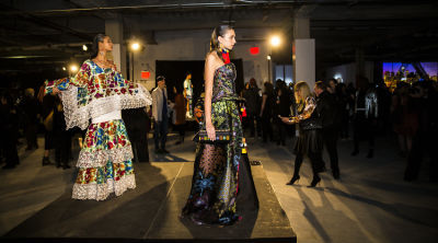 Epson Digital Couture F/W 18
