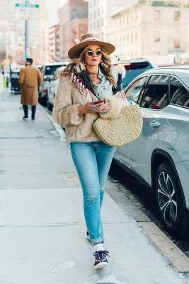 Fashion Week Street Style 2018: Part 1