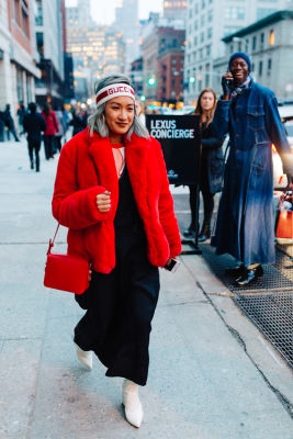 Fashion Week Street Style 2018: Part 2