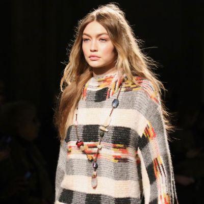 gigi hadid-3 in Street Style & Front Row Views From Milan Fashion Week