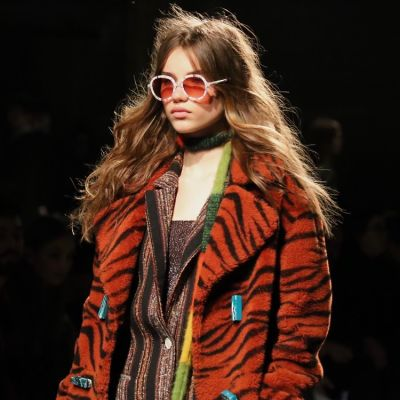 Milan Fashion Week: Spring 2018