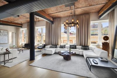 Check Out Zayn Malik's New $10.7 Million Bachelor Pad Penthouse