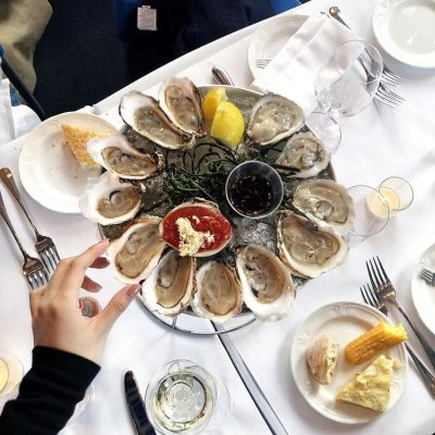 The Best Oyster Spot In All Of NYC
