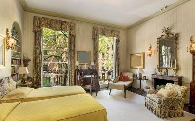 Peek Inside The Beautiful Homes Of The Rockefellers