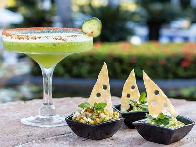 The Ultimate Vacation For Guacamole Lovers