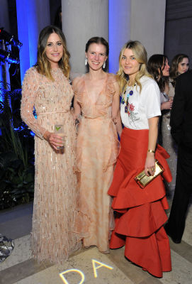 amory mcandrew in Frick Young Fellows Ball 2018: Best Dressed Guests