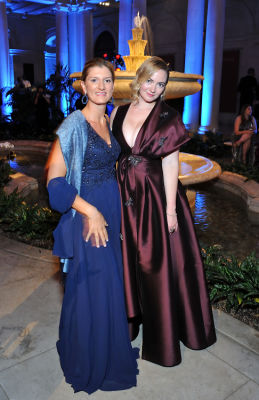 caroline mccarthy in Frick Young Fellows Ball 2018: Best Dressed Guests