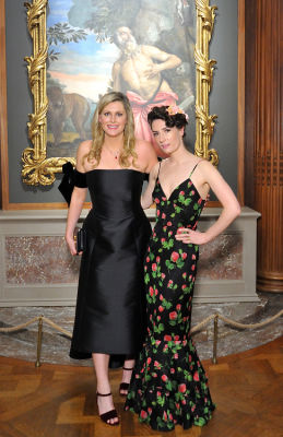 kathryn kerns in Frick Young Fellows Ball 2018: Best Dressed Guests