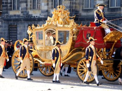 The 22 Most Glamorous Royal Weddings From Around The World