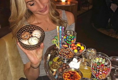 The Most 'Grammable Birthday Desserts In NYC