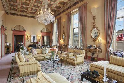 Ralph Lauren's Son Just Bought An Opulent, $21 Million Apartment