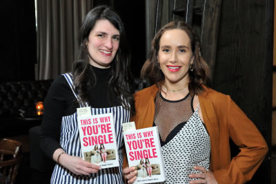 Cocktails and Conversation with Laura Lane and Angela Spera