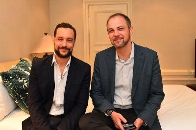 liam alexander in Essex Sounds, Influencer Salon with Jon Levy & Steve Gold