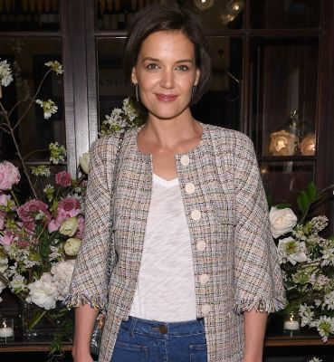 Where Katie Holmes & Jamie Foxx Head For Date Night