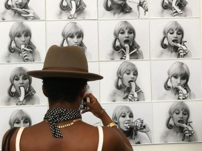 The Most Instagrammable Art At Frieze 2018