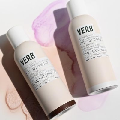 We Tried The Dry Shampoo With A 5,000 Person Waitlist