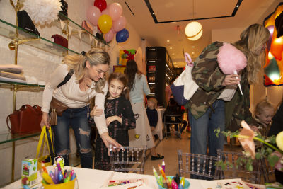 molly guy in Lingua Franca Hosts Mother's Day at The Webster