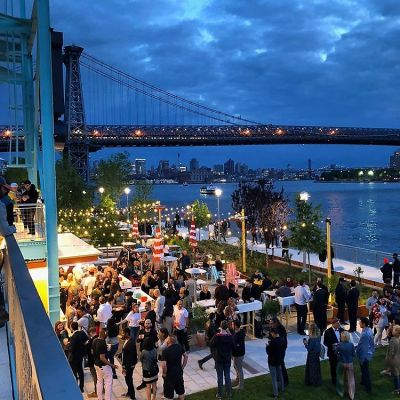 7 Events You Can't Miss This Weekend In NYC