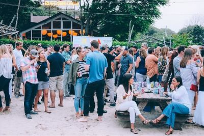 The Best Places To Party In The Hamptons