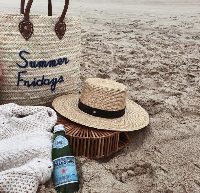 Tote Taxi: The Luxury Courier Service That Makes Hamptons Travel So Much Easier