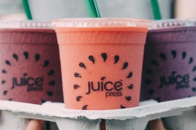 You'll Never Guess What Juice Press Is Adding To Smoothies!