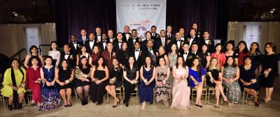Outstanding 50 Asian Americans in Business 2018 Award Gala part 1