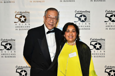 Outstanding 50 Asian Americans in Business 2018 Award Gala Part 3