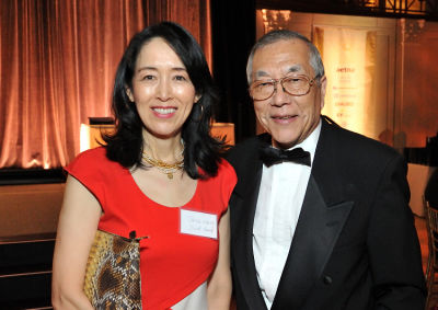 Outstanding 50 Asian Americans in Business 2018 Awards Gala part 2