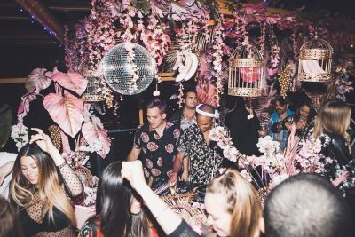 New York's Hottest Tropical Bars: 2018 Edition