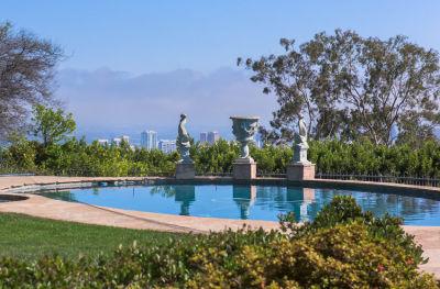 Elizabeth Taylor's Former Beverly Hills Estate Hits The Market For $15.9 Million