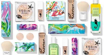 This Mermaid Beauty Collection Is The Only Thing You Need This Summer