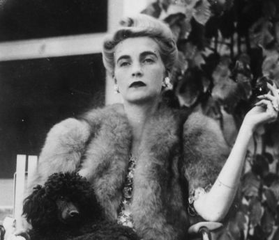 The Worst Behaved Heiresses In History