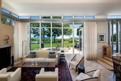 Inside The Obamas' $15 Million Martha's Vineyard Vacation Home