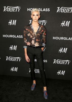 Variety's Power Of Young Hollywood event Sponsored by H&M