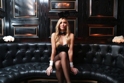 The Playboy Club Is Back! Your First Look Inside The Sexy New Spot