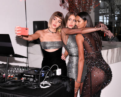 Inside The Wildest (& Most Glamorous) Parties Of Fashion Week
