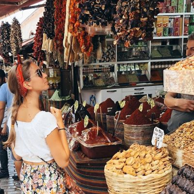 9 Gourmet-Approved Food Markets Around The World